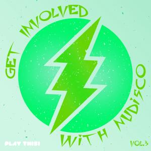 Get Involved with Nudisco, Vol. 3