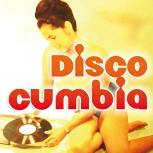 Disco cumbia