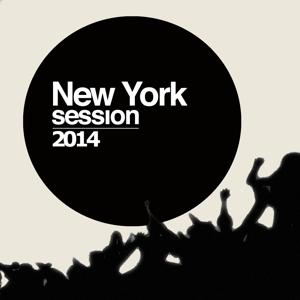 New York Session 2014