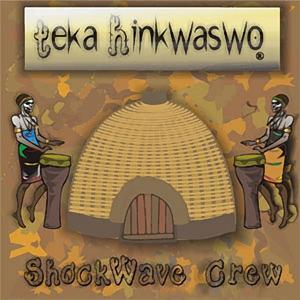 Teka Hinkwaswo