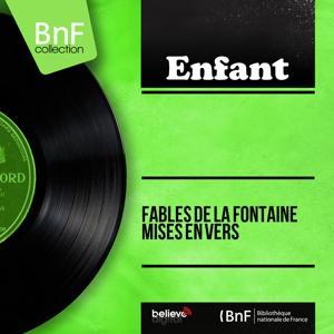 Fables de La Fontaine mises en vers (Mono Version)