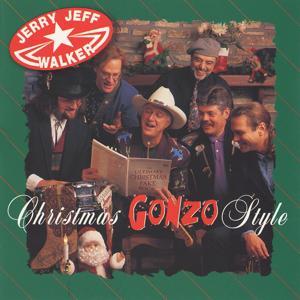 Christmas Gonzo Style