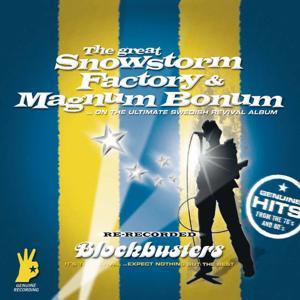 Snowstorm-Factory-Magnum Bonum