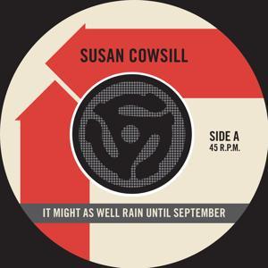 It Might As Well Rain Until September / Mohammed's Radio (Digital 45)