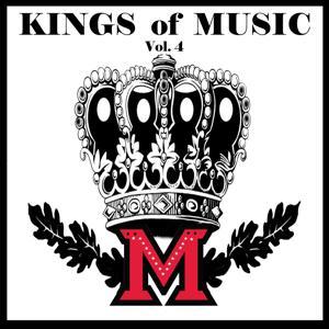 Kings of Music, Vol. 4