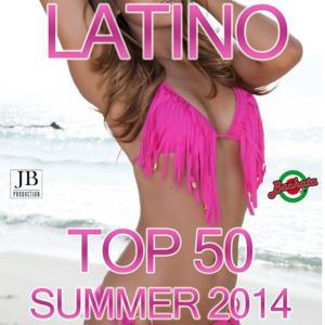 Latino Top 50 Summer 2014