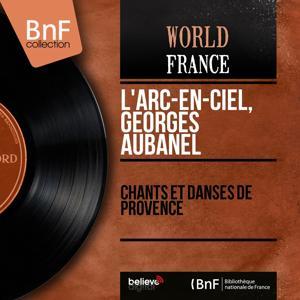 Chants et danses de Provence (Mono Version)