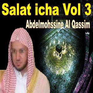Salat Icha, Vol. 3