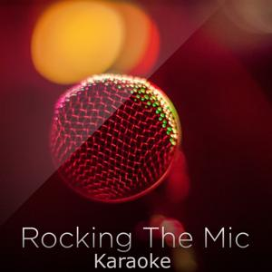 Rocking the Mic Karaoke, Vol. 21