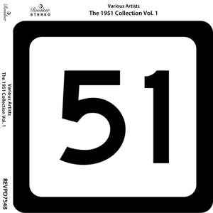 The 1951 Collection, Vol. 1