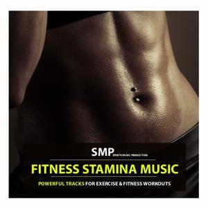 Fitness Stamina Music, Vol. 1