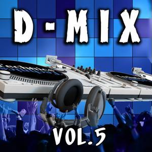 D-Mix, Vol. 5