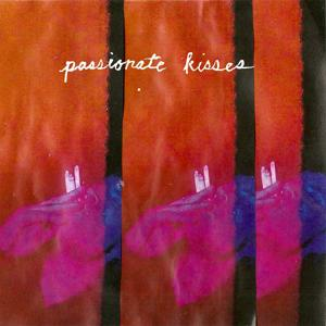 Passionate Kisses
