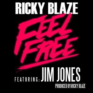 Feel Free (feat. Jim Jones)