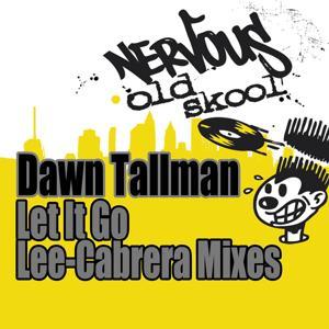 Let It Go - Lee-Cabrera Mixes