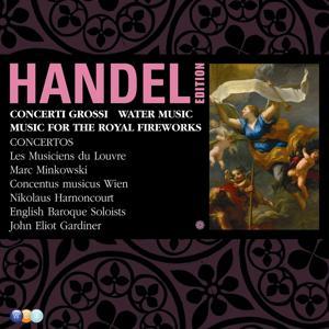 Handel Edition Volume 9 - Orchestral Music