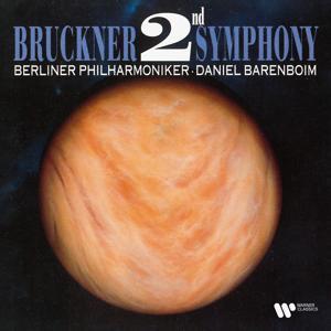 Bruckner : Symphony No.2  -  Elatus