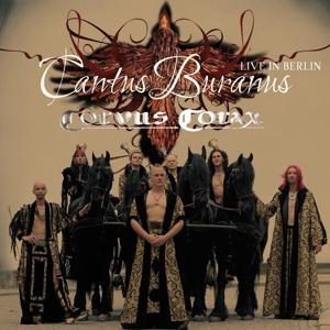 Cantus Buranus Live In Berlin