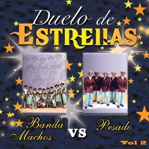 Pesado vs. Banda Machos Vol. 2