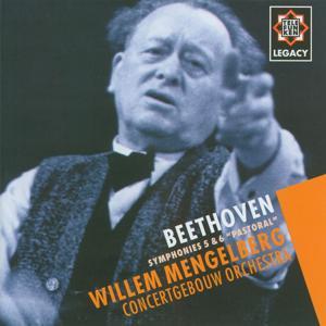 Beethoven : Symphonies Nos 5 & 6, 'Pastoral' - Telefunken Legacy