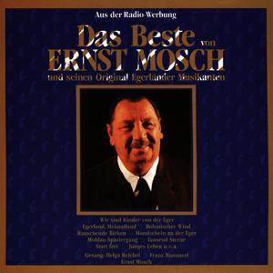 Das Beste Von Ernst Mosch Und Seinen Original Egerländer Musikanten