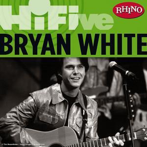 Rhino Hi-Five: Bryan White