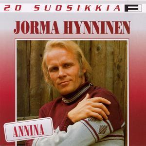 20 Suosikkia / Annina