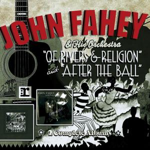 Of Rivers And Religion / After The Ball