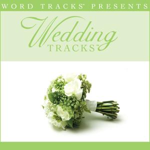 Wedding Tracks - Evergreen [Performance Track]