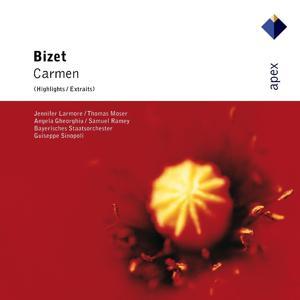 Bizet : Carmen [Highlights]
