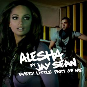 Every Little Part Of Me (Ft Jay Sean)