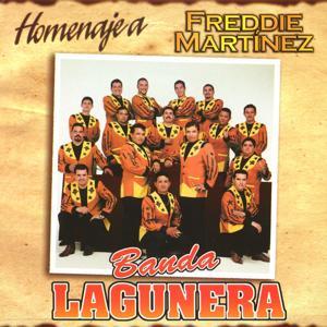 Homenaje a Fredy Martinez