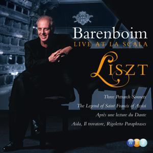 Daniel Barenboim - Live at La Scala