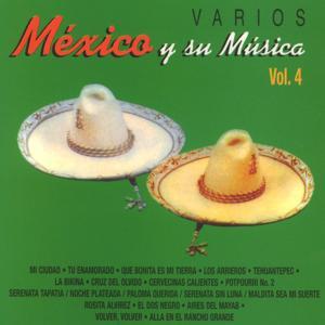 México y su música Vol. 4