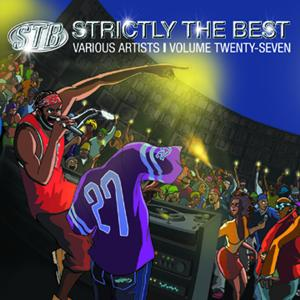 Strictly The Best 27