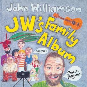 J.W.'s Family Album