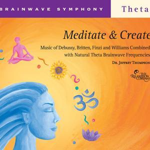 Brainwave Symphony: Meditate and Create