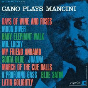 Cano Plays Mancini