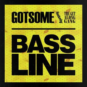 Bassline (feat. The Get Along Gang)