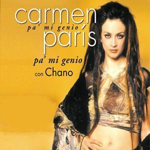 Pa' mi genio (con Chano Dominguez)