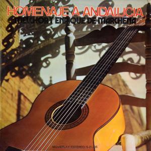 Homenaje a Andalucía