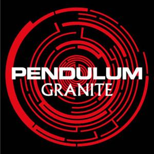 Granite (1 track DMD)