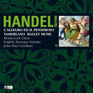 Handel Edition Volume 3