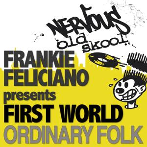 Ordinary Folk