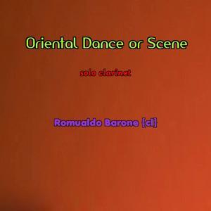 Oriental Dance or Scene - Ringtone