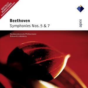Beethoven : Symphonies Nos 5 & 7