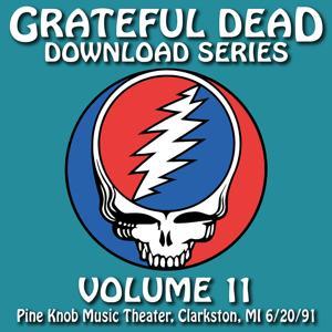 Download Series Vol. 11: 6/20/91 (Pine Knob Music Theater, Clarkston, MI)