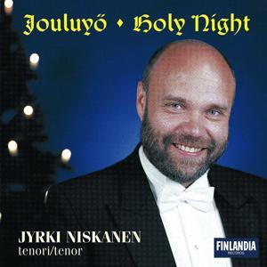 Jouluyö : Holy Night