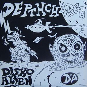 Disko Alien