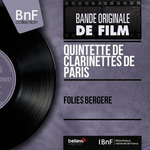 Folies bergère (Original Motion Picture Soundtrack, Mono Version)